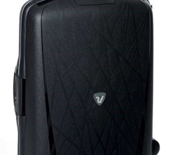 25% reduction in the weight of a PP suitcase